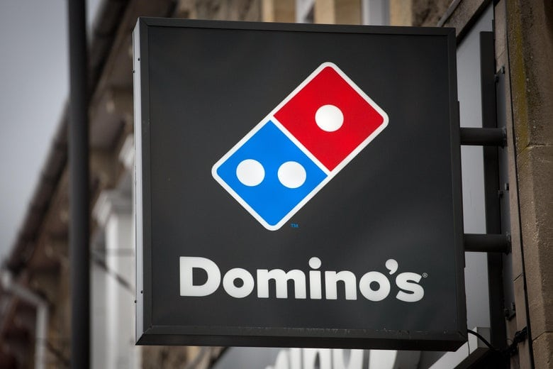 Disability Rights for domino's