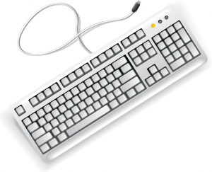 Make All Functionality Available From a Keyboard