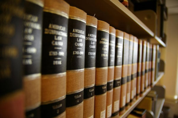 websites accessibility law